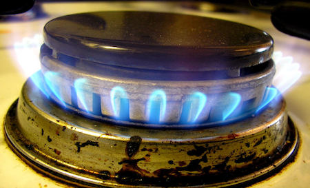 Gas leaks: how to prevent and detect leaks