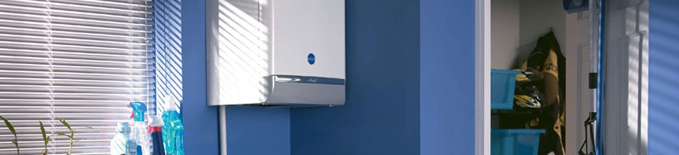 Central heating systems