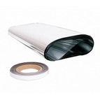Radiator insulation foil