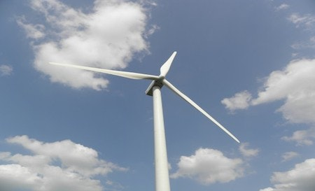 Wind power and domestic wind turbines - Gas and Electricity
