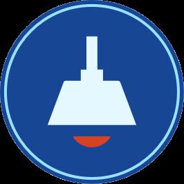 Usage-lights