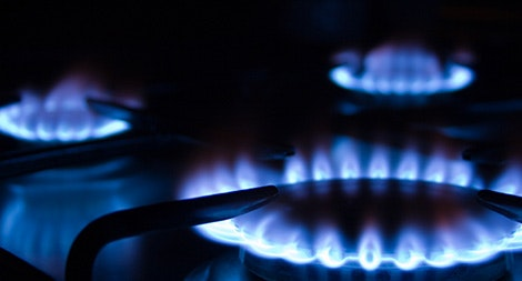 cheap gas suppliers UK