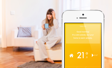 Get a new smart thermostat in 2018 - Save on energy bills