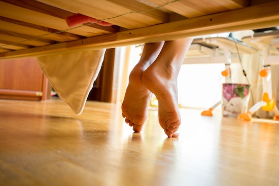 how much is underfloor heating?
