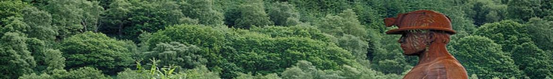Gwent Valleys