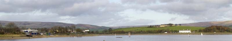 Hollingworth Lake On the outskirts of Littleborough
