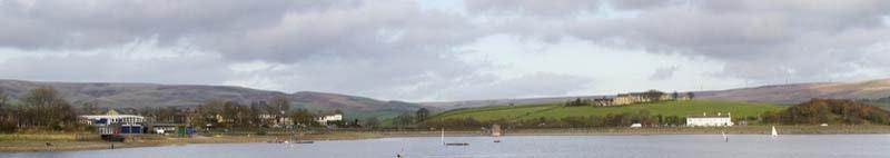 Hollingworth Lake On the outskirts of Littleborough