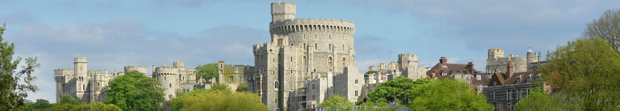 windsor castle berkshire