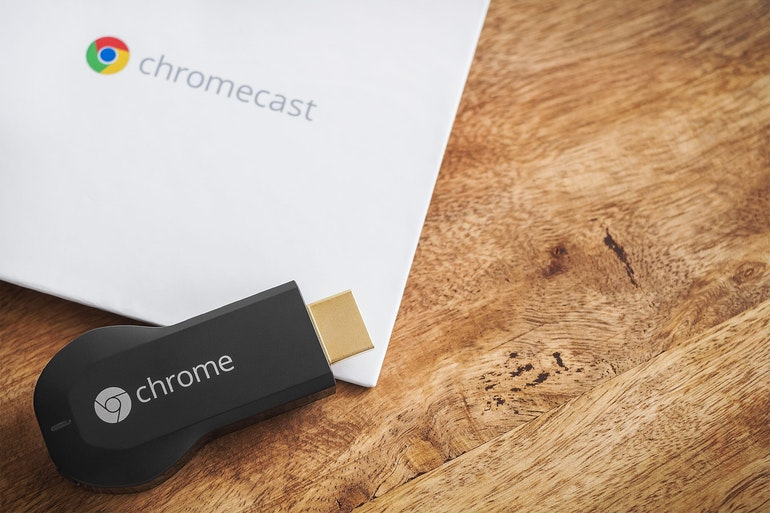 Watch NOW TV on Chromecast