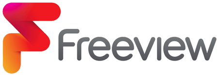 Freeview channels UK