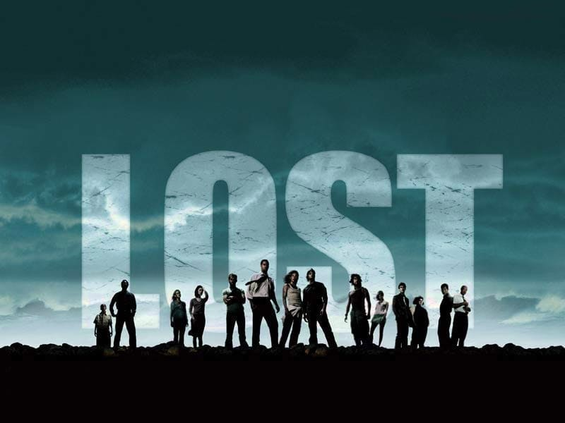 Watch Lost on Sky 1