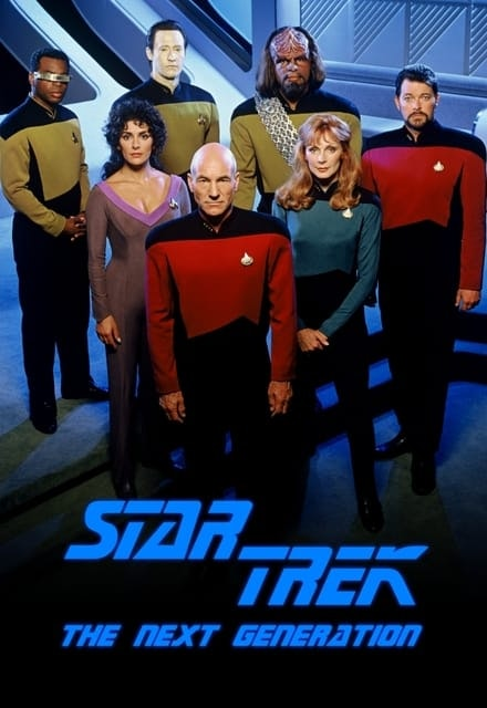 Watch Star Trek on Syfy