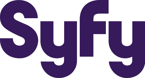 Watch Syfy UK