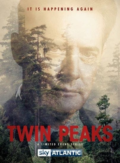 Watch Twin Peaks UK