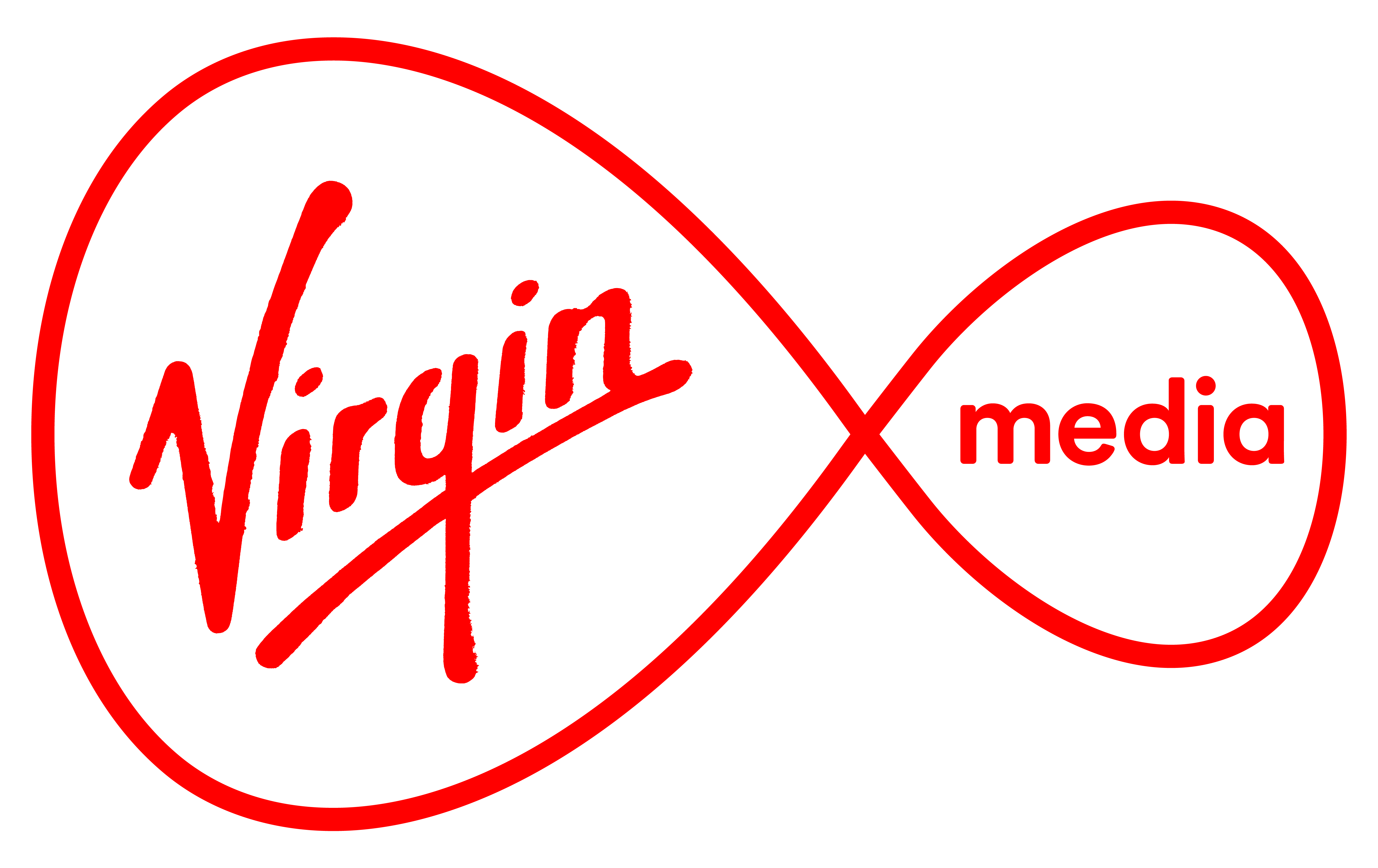 Virgin Media Logo 2014