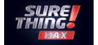Sure Thing! Max insurance