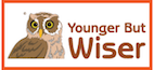 Younger But Wiser insurance