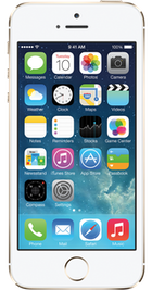 Apple iPhone 5s 16GB Gold