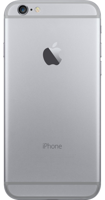 Apple iPhone 6 32GB Grey