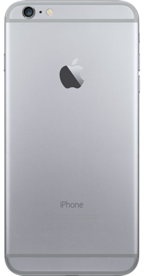 Apple iPhone 6 Plus 16GB Grey