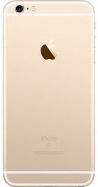 Apple iPhone 6s Plus - Back
