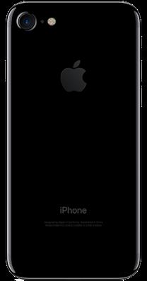 Apple iPhone 7 128GB Jet Black