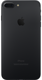 Apple iPhone 7 Plus - Back
