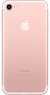 Apple iPhone 7 32GB Rose Gold back