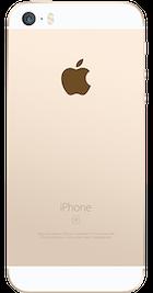 Apple iPhone SE - Back