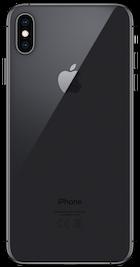 Apple iPhone Xs - Back