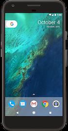 Google Pixel - Front