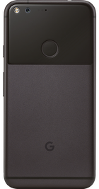 Google Pixel XL - Back