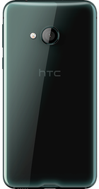 HTC U Play - Back