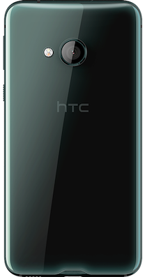 HTC U Play 32GB Brilliant Black