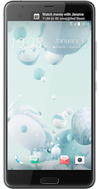 HTC U Ultra 64GB Ice White