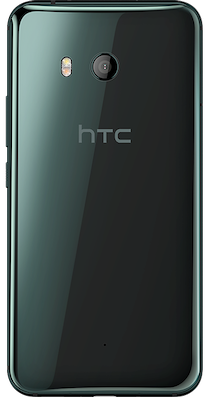 HTC U11 64GB Brilliant Black