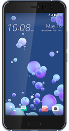 HTC U11 64GB Amazing Silver