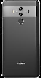 Huawei Mate 10 Pro - Back