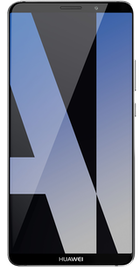Huawei Mate 10 Pro - Front