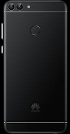 Huawei P smart - Back