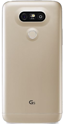 LG G5 32GB Gold