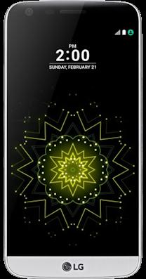 LG G5 32GB Silver