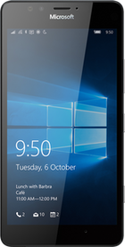 Microsoft Lumia 950 32GB White
