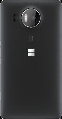 Microsoft Lumia 950 XL 32GB Black
