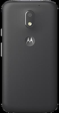 Motorola Moto E3 8GB Black