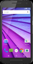 Motorola Moto G 2015 (3rd Gen)