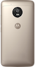 Motorola Moto G5 16GB Gold back