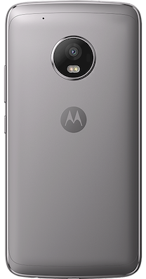 Motorola Moto G5 Plus 32GB Grey