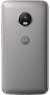 Moto G5 Plus back variant