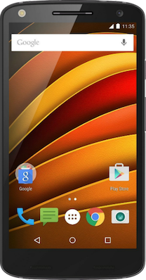 Motorola Moto X Force 32GB Black